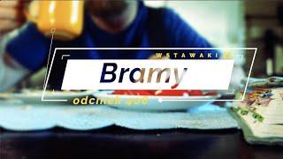 Wstawaki [#406] Bramy