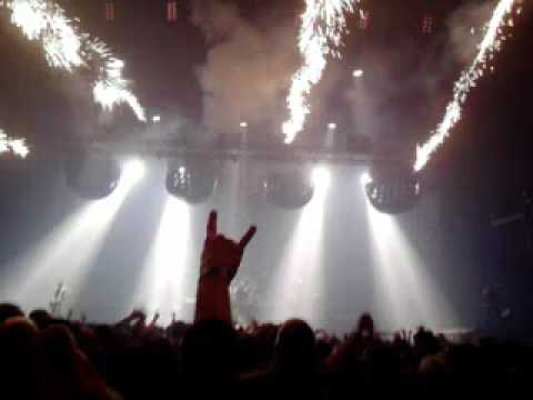 Rammstein Du hast 06.12.11 Live Düsseldorf