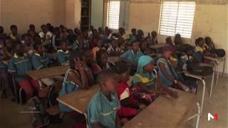 السنغال.. استعمال التقنيات الحديثة في التعليم  بالمناطق النائية