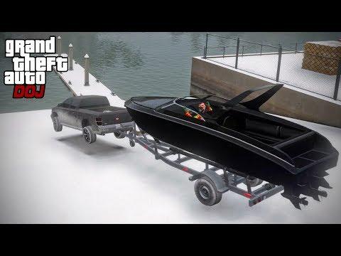 Download Youtube: GTA 5 Roleplay - DOJ 360 - Boat Launch