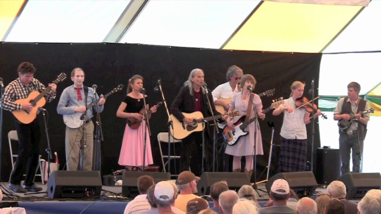 The Wronglers - Jimmie Dale Gilmore - Heirloom Music