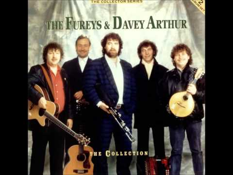 22. The First Leaves of Autumn - The Fureys & Davey Arthur - The Collection