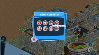 Sims Carnival: SnapCity Nuclear Meltdown