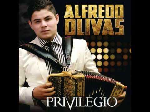 Alfredito Olivas - Y Por Lo Pronto [Estudios 2015]