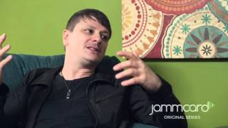 ray luzier korn david lee roth drummer how i got the gig s1 e3