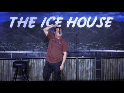 Adam Richmond @ Ice House 04 17 18