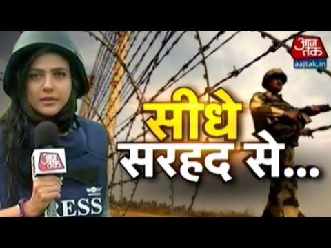 Visiting Arnia: Target of Pak cross-border firing