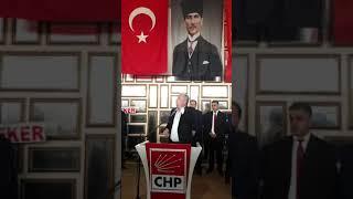Muharrem İnce Konya-Ereğli Konuşması (12.01.2019)