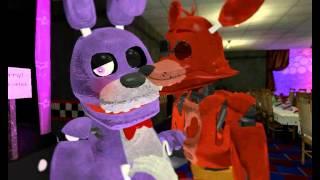 foxy x bonnie-love song