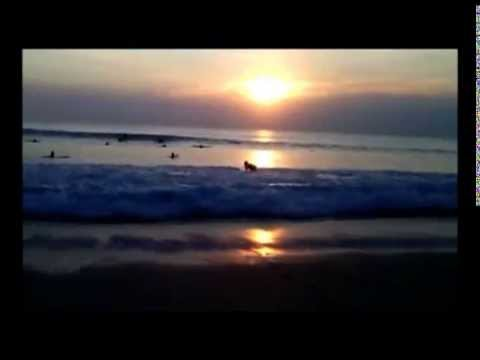 KUTA DREAMLAND BALI -INDONESIA PUSAKA - YouTube