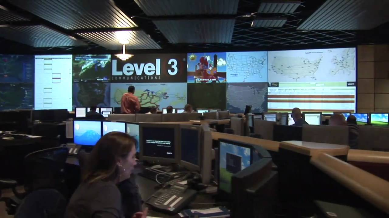 Level 3 Communications - Introduction - All about Level 3 ...