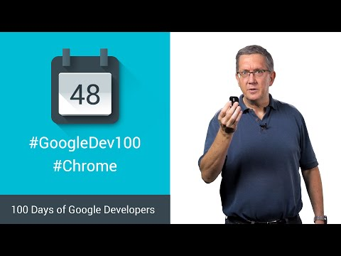 Introduction to the Physical Web (100 days of Google Dev)