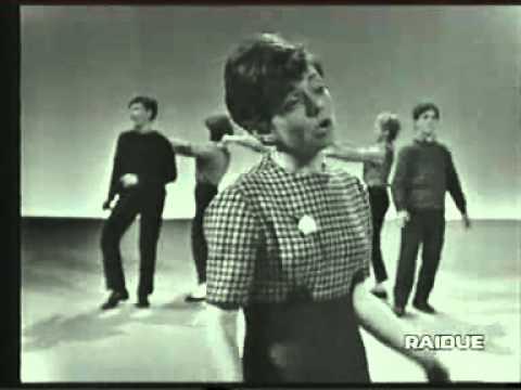 Rita Pavone Datemi Un Martello 64 Youtube