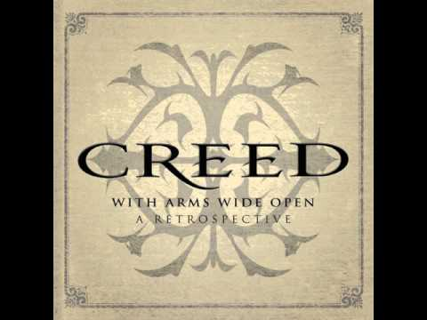 Creed - With Arms Wide Open (Acoustic Version) From With Arms Wide Open: A Retrospective