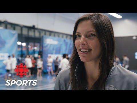 RBC Training Ground Web Extra: Montreal's Young Hopefuls | CBC Sports