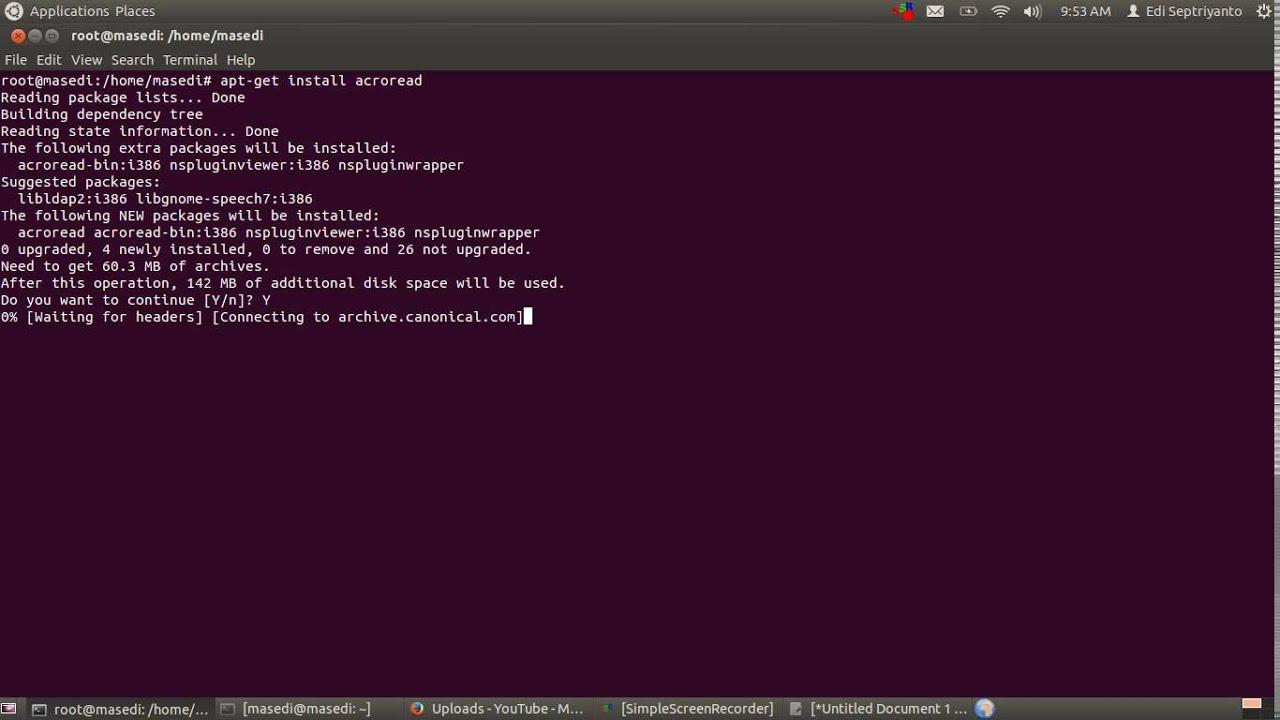 Adobe Pdf Reader For Ubuntu