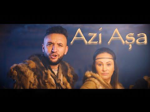 Ilie Maxian & Nătălița Olaru - Azi Așa ! (Official Video)