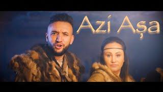 Ilie Maxian &amp Natalita Olaru - Azi Asa ! (Official Video)