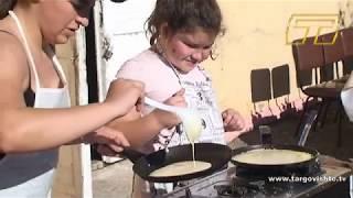 Празник на палачинката в село Мировец   2019г