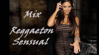 DJ FOX PERU - Mix Reggaeton Sensual
