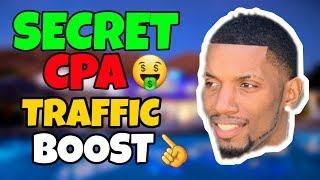 Secret CPA Paid Traffic Source Hacks | Cpagrip Paid Traffic Source | Affiliate marketing traffic