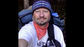 Long Trail Thru-hike 2016