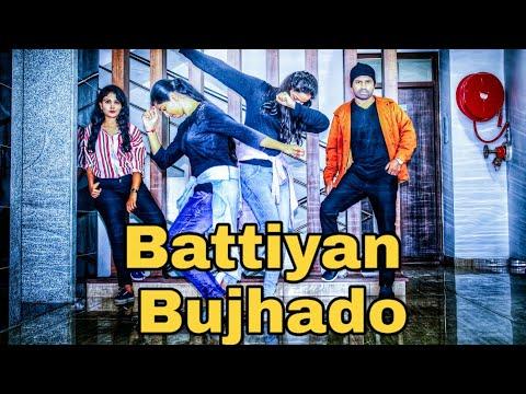 Battiyan Bujhaado-Motichoor Chaknachoor| Nawazuddin S, Sunny Leone| Jyotica Tangri, Ramji G | Kumaar