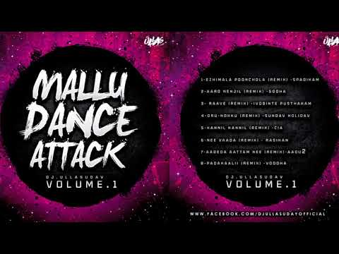 Padakali (Remix) | Yodha | Mallu Dance Attack. VOL.1 |