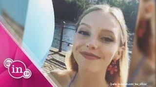 Lina Larissa Strahl feiert den KinderTag 2017