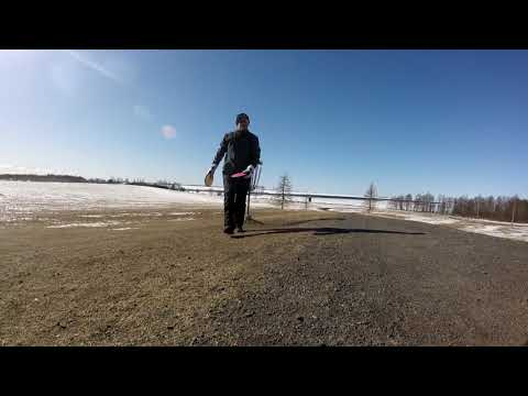 Putters Only Best Shot Round In Meri-Toppila DGP Winter Layout
