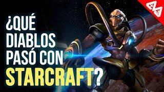 ¿Qué diablos pasó con StarCraft? | El rey caído de los RTS