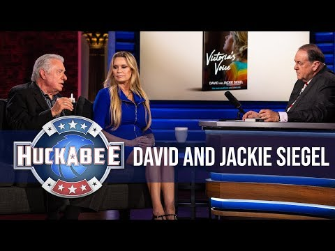 How The King And Queen Of Versailles Are Fighting The Opioid Epidemic | Huckabee