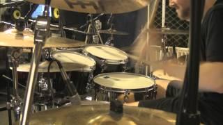 "Alex Rudinger - The Faceless - ""The Eidolon Reality"""