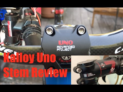 Kalloy Uno Stem : Seven 7 & Advanced Project Review