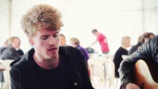 "Kodaline | ""High hopes"" Acoustique"