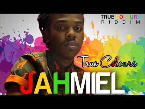 Jahmiel - True Colours [True Colour Riddim] Aug 2015