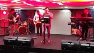 Rock and Roll - Led Zeppelin Cover by Band 46