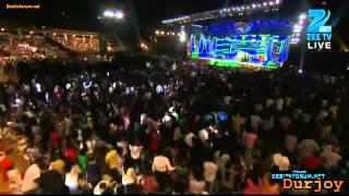 Raghav Cockroaz - Dance India Dance Season 3 Grand Final 21st April 2012
