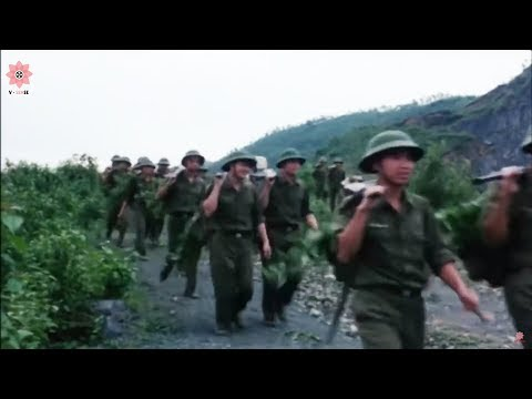 Best Vietnam War Movies You Must Watch | The Central Battlefield | Full Length English Subtitles