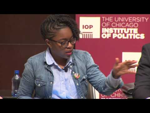 IOP-Lessons From Ferguson