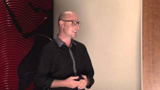 The Power of Doing Nothing: Dave Duarte at TEDxUCT