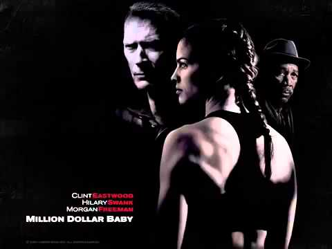 Blue Morgan- Million Dollar Baby Soundtrack