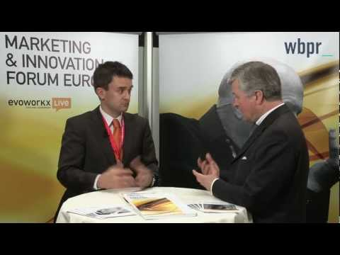 MIF 2011 - Interview - Prof. Manfred Bruhn