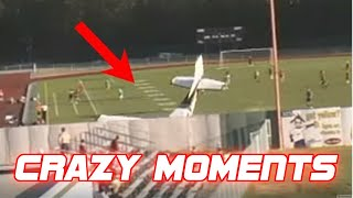 The Craziest Moments in Sports History thumbnail