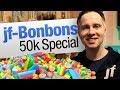 50k Special: Lungsfragen Bonbons   jungsfragen.de