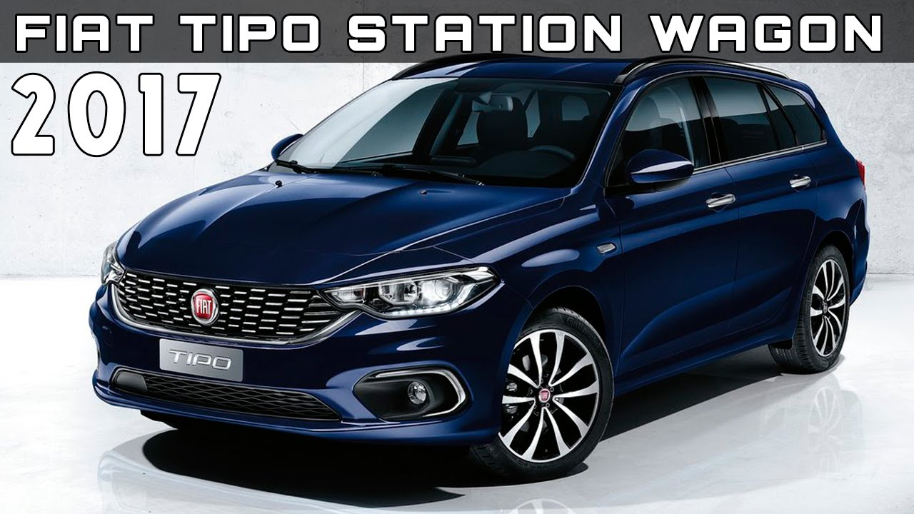 2017 Fiat Tipo Station Wagon Review Rendered Price Specs Release Date You