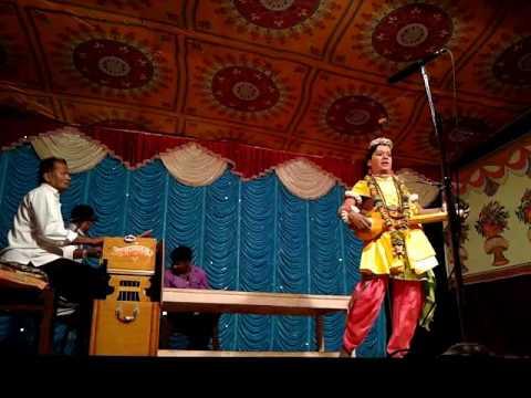 Vitthal Gaonkar -आजगांवकर दशावतार नाट्यमंडळ