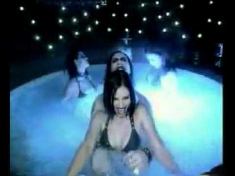 Marilyn Manson - Tainted Love    and