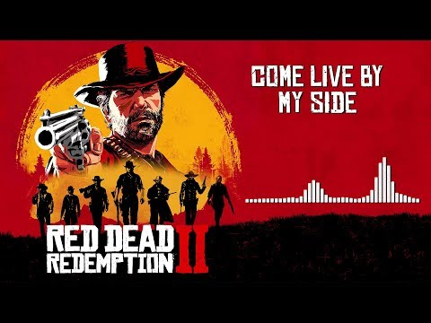 Red Dead Redemption 2  Soundtrack - Come  By My Side   With Visualizer