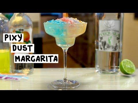 Pixy Dust Margarita